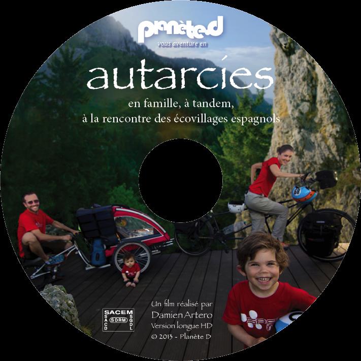 DVD - Autarcies