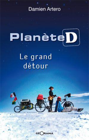 Le Grand Détour - couverture