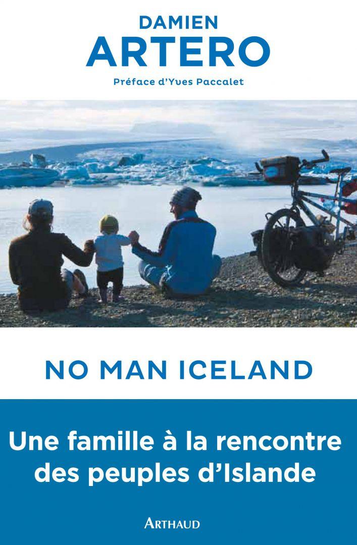 Livre - No Man Iceland