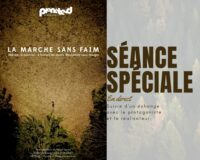 [ticket] La Marche Sans Faim - séance spéciale en ligne