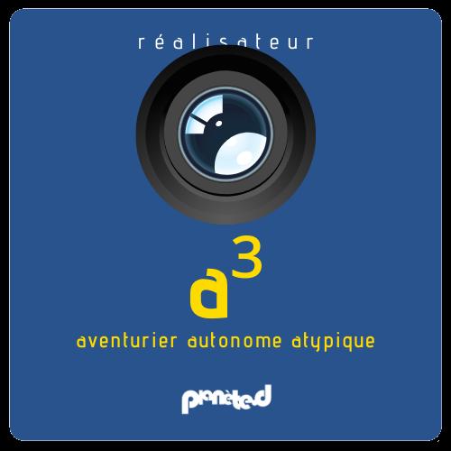 Manuel du réalisateur a³ - Partie Gratuite [PDF]